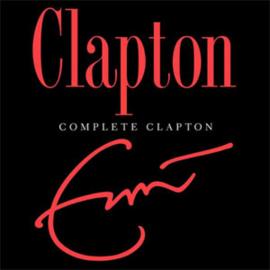 Eric Clapton Complete Clapton 1968-2006 140g 4LP
