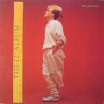 Howard Jones 12″ Album -LP - Red Vinyl-