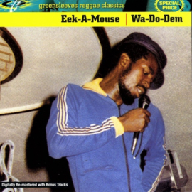 Eek-a-Mouse Wa-Do-Dem LP