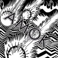 Atoms For Peace - Amok 2LP + CD