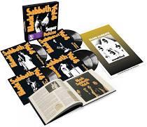 Black Sabbath Vol. 4 Super Deluxe Edition 5LP Box Set