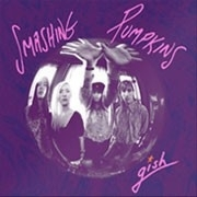 Smashing Pumpkins - Gish HQ LP