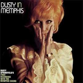 Dusty Springfield Dusty In Memphis 180g LP