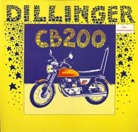 Dillinger Cb 200 LP
