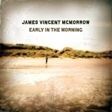 James Vincent McMorrow - Early In The Morning LP
