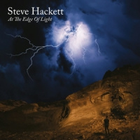 Steve Hackett At The Edge Of Light 3LP