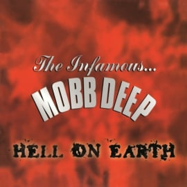 Mobb Deep Hell On Earth 2LP