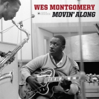 Wes Montgomery Movin' Along LP