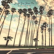 Young Gun Silver Fox West End Coast -ltd- LP