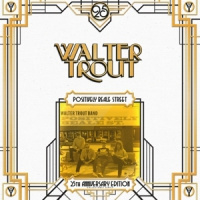 Walter Trout Positively Beale Street 2LP