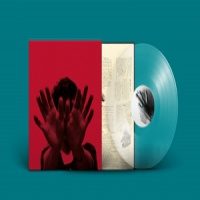 Tune Yards - I Can Feel You Creep Into My Private Life -ltd- Clear Vinyl