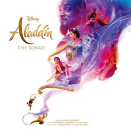 Aladdin: The Songs LP