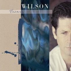 Brian Wilson – Brian Wilson LP - Blue Vinyl-