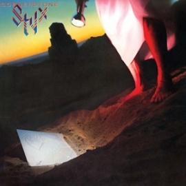 Styx Cornerstone 180g HQ LP