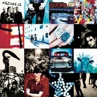 U2 - Achtung Baby HQ 4LP