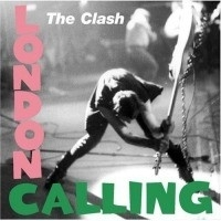 Clash London Calling 2LP