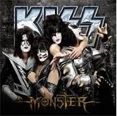 Kiss Monster LP
