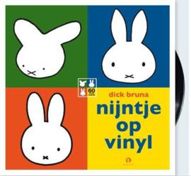 Nijntje Nijntje Op Vinyl LP