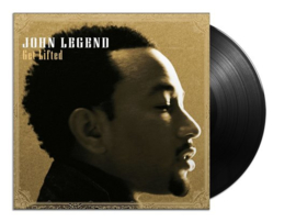 John Legend Get Lifted 2LP