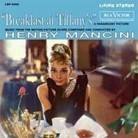 Henry Machini - Breakfast At Tiffany`s HQ LP