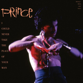Prince I Could Never Take The Place of Your Man LP