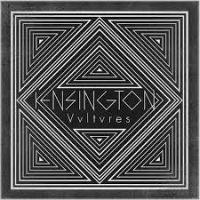 Kensington - Vultures LP -Clear Vinyl-