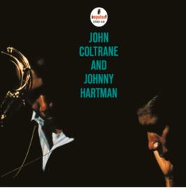 John Coltrane & Johnny Hartman John Coltrane And Johnny Hartman (Verve Acoustic Sounds Series) 180g LP