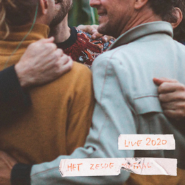 Het Zesde Metaal Live 2020 2LP
