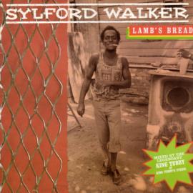 Sylford Walker Lambs Bread LP
