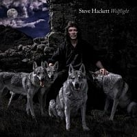 Steve Hackett - Wolfflight 2LP + CD