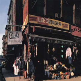 The Beastie Boys Paul's Boutique 180g 2LP