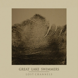 Great Lake Swimmers - Lost Channels LP - Deluxe-