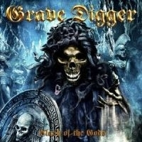 Clash Of The Gods - Grave Digger 2LP -ltd-