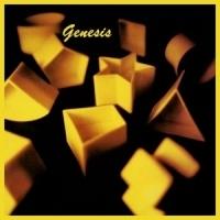 Genesis Genesis (2018 Reissue) LP