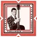 Huub Van Der Lubbe - Simpel Verlangen LP