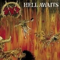 Slayer Hell Awaits LP