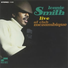 Lonnie Smith Live at Club Mozambique 180g 2LP