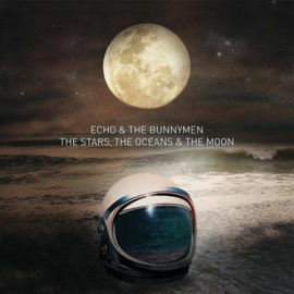 Echo & The Bunnymen The Stars, The Oceans & The Moon 2LP