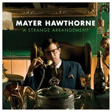 Mayer Hawthorne A Starnger Arrangement 2LP