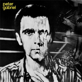 Peter Gabriel 3  Numbered Limited Edition Half-Speed Mastered 180g 45rpm 2LP