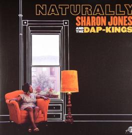 Sharon Jones & The Dap Kings Naturally LP