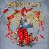 Robert Plant - Band Of Joy 2LP
