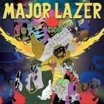 Major Lazar - Free The Universe 2LP + CD.
