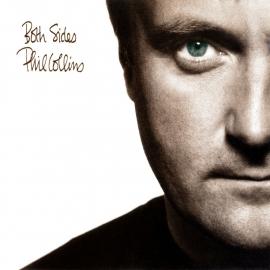 Phil Collins Both Sides 2LP