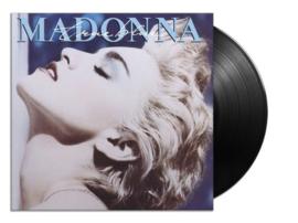 Madonna - Treu Blue LP