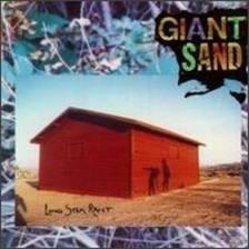 Giant Sand - Long Stem Rant HQ 2LP