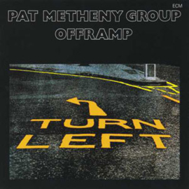 Pat Metheny Group Offramp 180g LP