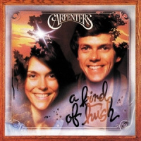 Carpenters A Kind Of Hush LP