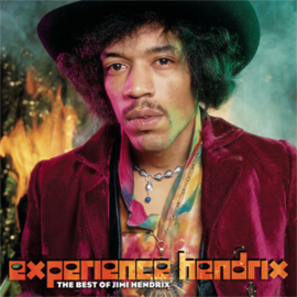 The Jimi Hendrix Experience Experience Hendrix: The Best of Jimi Hendrix 2LP