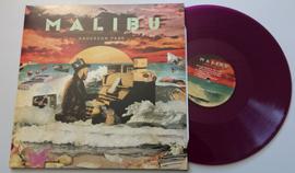 Anderson Paak Malibu LP - Violet Vinyl-